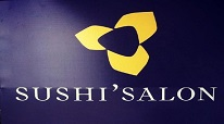 Sushi-Saloon